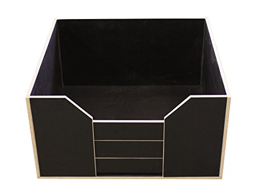 Artikelbild: Easy-Hopper Wurfbox / Welpenbox / Schlafplatz Komfort 80x80cm