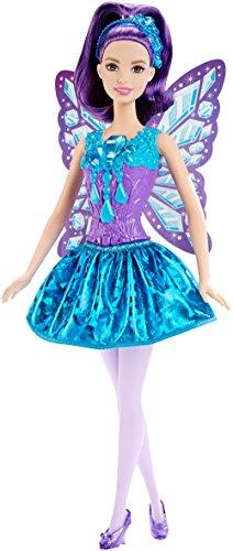 Preisvergleich Produktbild Mattel Barbie DHM55 Juwelen-Fee
