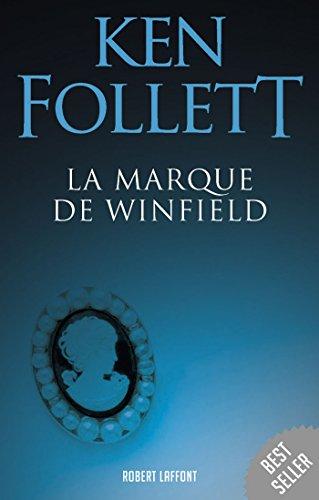 La Marque de Windfield (BEST-SELLERS) par Ken FOLLETT
