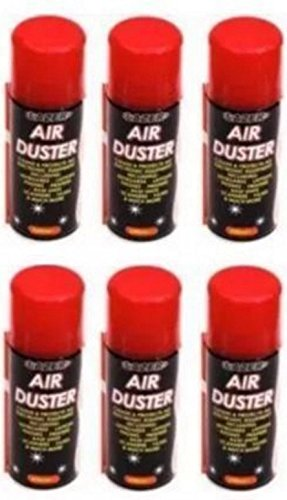 new-6-x-200ml-compressed-air-can-duster-spray-can-cleaner-clean-protects-laptop-keyboard-electronics
