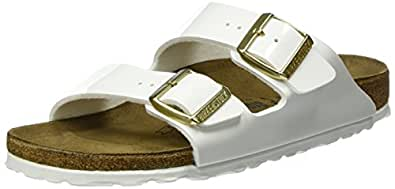Birkenstock arizona birko flor ciabatte donna for Ciabatte birkenstock amazon