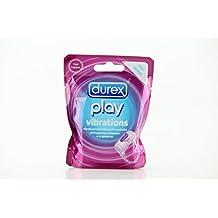 DUREX PLAY ANILLO VIBRADOR. DUREX PLAY VIBRATIONS