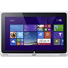 Acer Aspire Switch 10 SW5 10.1 inch Convertible Notebook PC (Intel Atom Z3735F 1.33GHz, 2GB RAM, 64GB memory, Windows 8.1) with Free Windows 10 Upgrade
