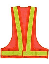 Automobile & Motorräder Einfach Reflektierende Weste Automobil Jährliche Bau Prozess Von Fluoreszierende Kleidung Weste Sicherheit Schutz Mantel Schutzausrüstung