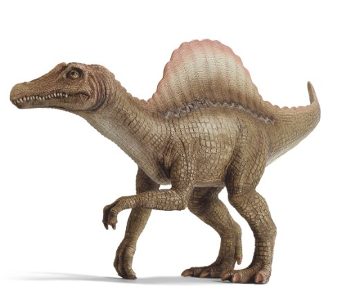 Imagen principal de Schleich 16459 - Figura/ miniatura Animales prehistóricos, Spinosaurus