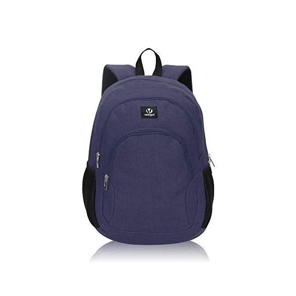 41zoptIL nL. SS600  - Veevan School Bags Mochila para Niños Mochila para Universitarios Mochila para Portátil para Niñas Impresión-2