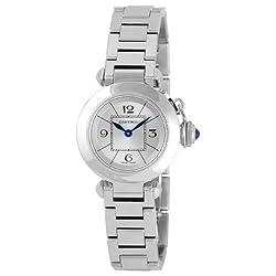 Cartier W3140007 Reloj de...