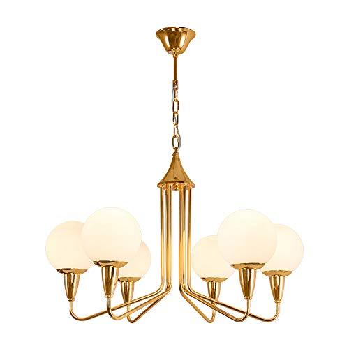 Lim moderno corridoio lampadario,creativo semplice vetro metallo singolo soffitto cucina ristorante stanza decorazione tramonto dentro sala