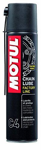 MOTUL C4 Chain Lube Factory Line Racing Road 400ml