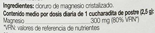 Ana Maria Lajusticia - Cloruro de Magnesio - 400 gramos