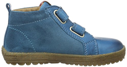 Naturino Jungen Cloud Vl Low-Top Grün (Erdoel_9112)