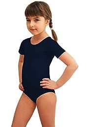 Shepa Mädchen Gymnastikanzug