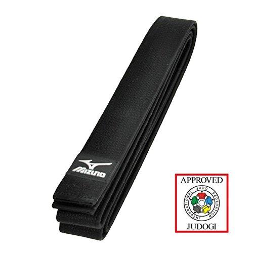 Mizuno cintura nera competition judo ijf (- 4.5° cm 285)