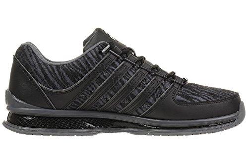 K-Swiss Schuhe Rinzler SP T Herren castle gray-black (05059-063)