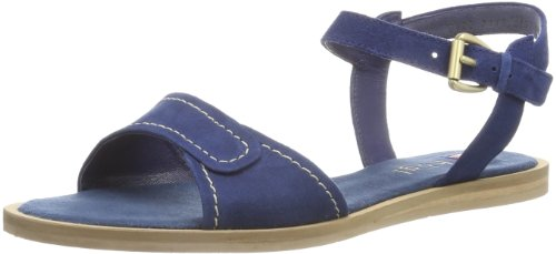 Högl - Sandali 7-100422-31000 Donna, Blu (Blau (navy 3100)), 39