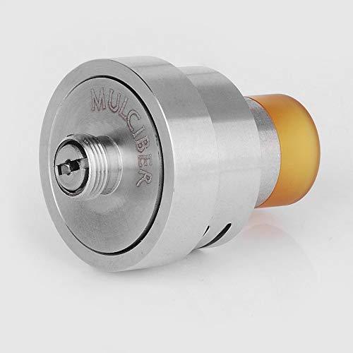 Zoom IMG-2 atomizzatore mulciber bf rda acciaio