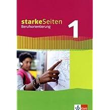 starkeSeiten Berufsorientierung / Lehr- und Arbeitsbuch