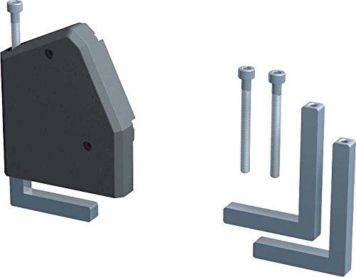 Preisvergleich Produktbild Bachmann 930.120 Haltewinkel Desk, 930120
