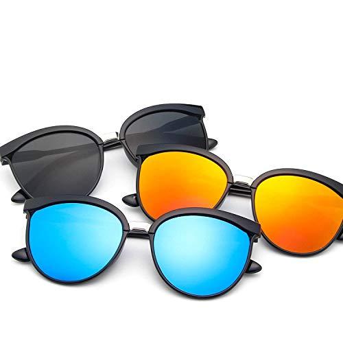 WWVAVA Sonnenbrillen Weibliche nette cat eye sonnenbrille frauen beliebte marke designer sonnenbrille retro brille frauen sonnenbrille von bekleidungszubehör, c5