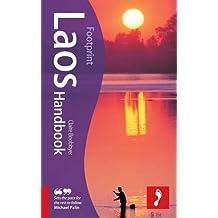 Laos Handbook (Footprint Handbook)