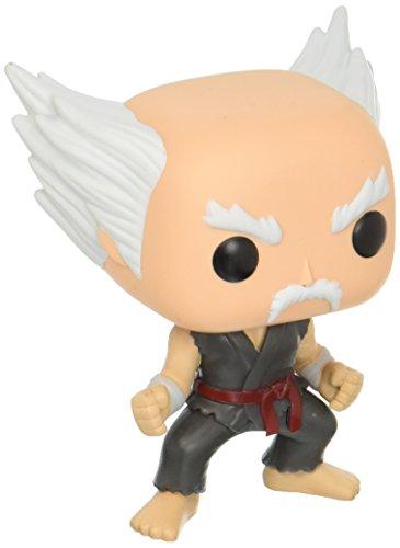 POP! Vinilo - Games: Tekken: Heihachi