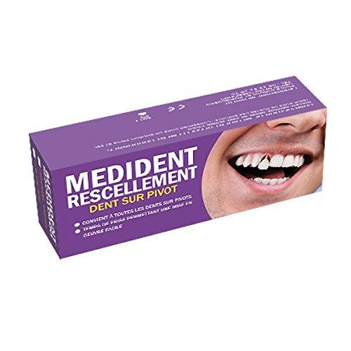 ciment-dentaire-medidentc-pour-dent-sur-pivot