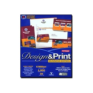 Avanquest Design & Print Business Edition 5