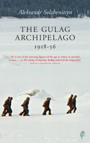 The Gulag Archipelago (Harvill Press Editions) por Aleksandr Solzhenitsyn