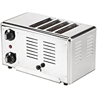 ROWLETT (Rutland da205PREMIER 4Slot Toaster