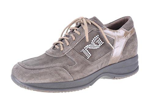 Nero Giardini Sneaker Donna art. A106410D/406 OSIMO TORTORA