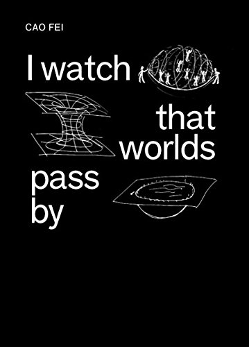 I watch that worlds pass by