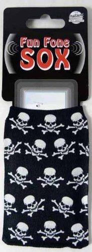Skull & cross Telefono Sox