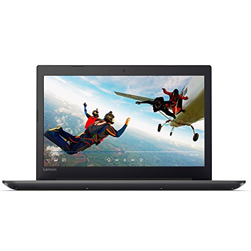 Lenovo 320-15AST Notebook (15,6 Zoll) - AMD Core 2.20 GHz - 8 GB DDR4 RAM - 1000 GB Festplatte - HDMI - Windows 10 Pro - AMD R2 Grafik - DVD Laufwerk - HD-Webcam + 2 Jahre Garantie