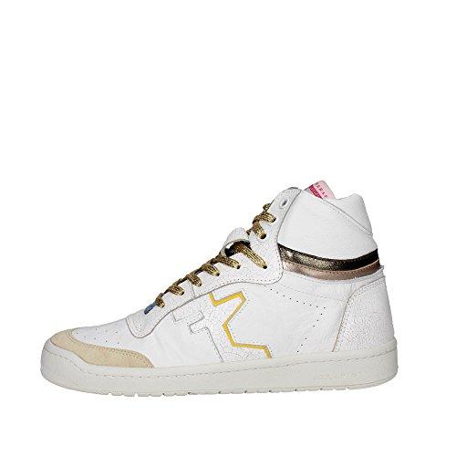 Serafini PE16SDB01 Sneakers Donna Bianco