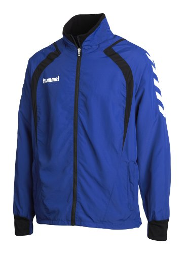 Hummel Veste à fermeture Éclair Team Player Micro true blue