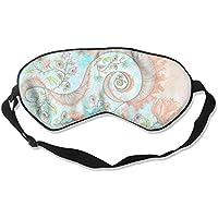 Open Mind Artistic Meditation Sleep Eyes Masks - Comfortable Sleeping Mask Eye Cover For Travelling Night Noon... preisvergleich bei billige-tabletten.eu