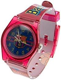 F.C. Barcelona reloj Kids cl