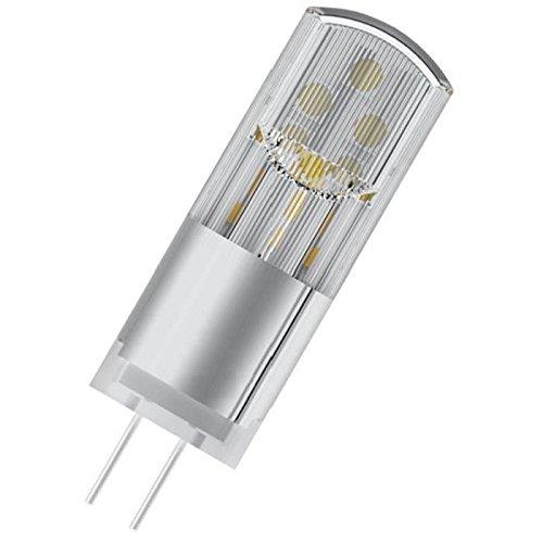 Osram LED Star Special Pin, mit G4-Sockel, Nicht Dimmbar, Ersetzt 30 Watt, Klar, Warmweiß - 2700 Kelvin, 1er-Pack