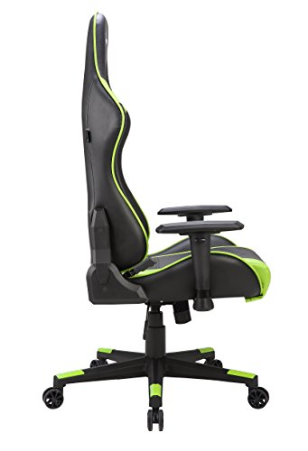 Newskill NS1016 Kitsune – Silla gaming, Verde