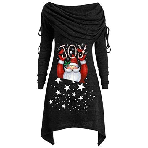 Weant maglietta elegante sexy casual tops blusa taglie forti maglia maglione pullover camicetta felpe cappuccio donna tumblr magliette top felpa donna manica lunga tunica s-xxxxxl