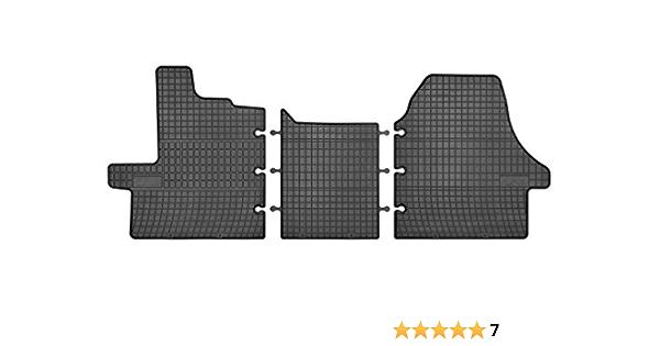 Tn Profimatten Gummifussmatten Auto Fußmatten Passform Gt0000d0095b Auto