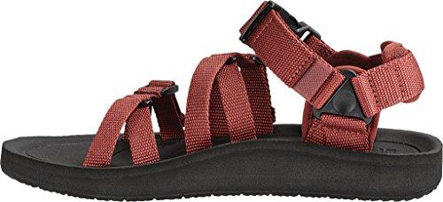 Teva Alp Premier Sandal de Marche - SS17 red