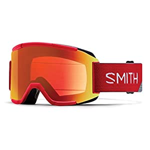 Smith Optics Squad Skibrille
