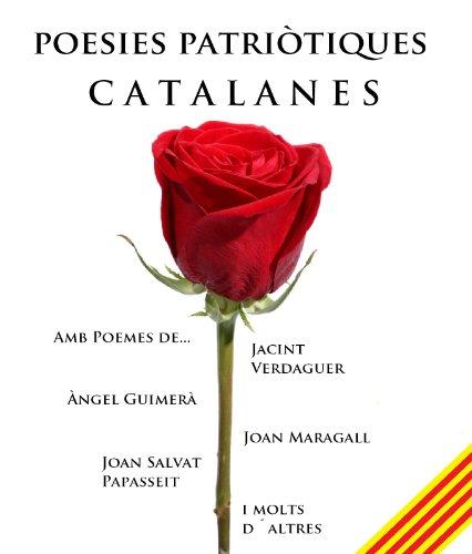 Les millors poesies patriòtiques catalanes. Inclou poemes tan coneguts com el Virolai, la Santa Espina, l´himne dels Segadors en les versions antiga i moderna, l´Emigrant, el Cant de la Senyera, i moltes més declaracions d´amor abrandat cap a Catalun...