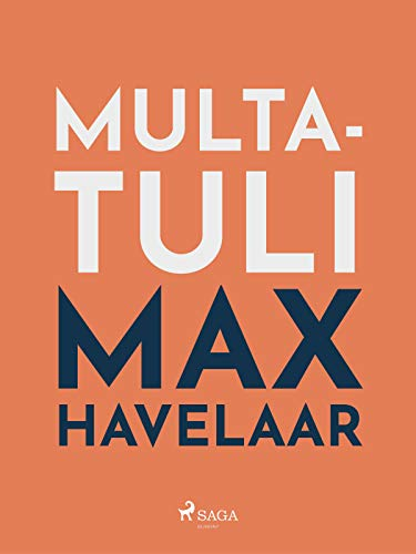 Max Havelaar (Dutch Edition)