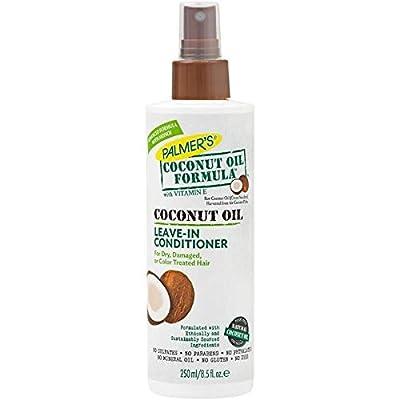 Palmer's Coconut Oil Formula Shampoo by palmer