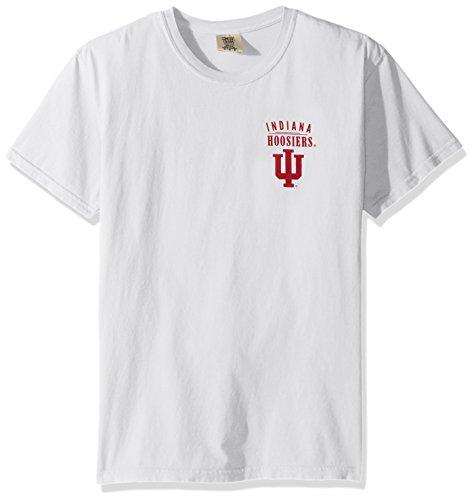 NCAA Limited Edition Komfort Farbe kurze Ärmel T-Shirt -