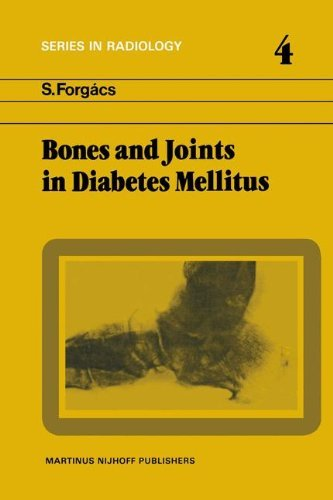 Bones and Joints in Diabetes Mellitus (Series in Radiology) (Volume 4) by S. Forg????cs (2013-10-04)