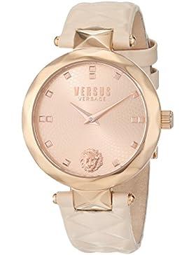 Versus Versace Damen-Armbanduhr SCD080016
