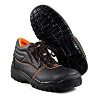 Border-long Wear Safety Shoes For Men, Size : 44
